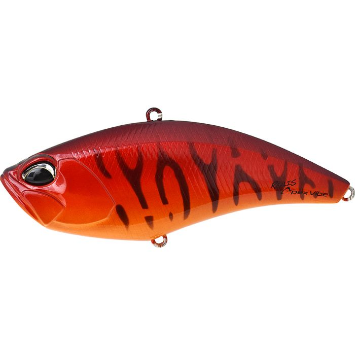REALIS APEX VIBE 100 - CCC3069 RED TIGER