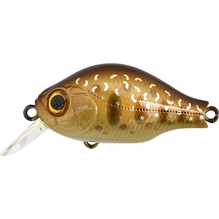 B.SWITCHER 1-0 NO RATTLE - BROWN TROUT