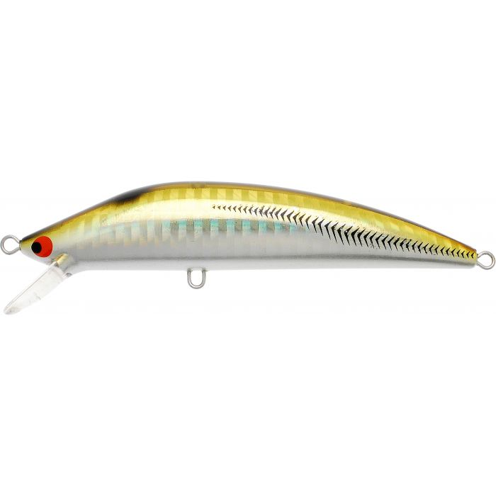 K TEN BLUE OCEAN S [BKS] 75 - 114 HORSE MACKEREL