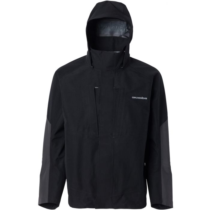 BUOY X GORE TEX JACKET BLACK - S (10315)