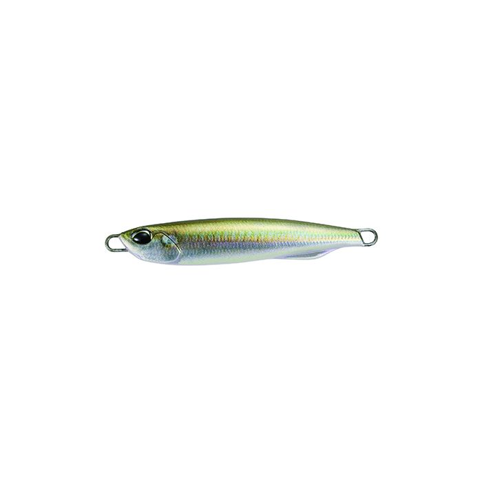 DRAG METAL CAST SLIM 20g - PMA0487 REAL SMELT