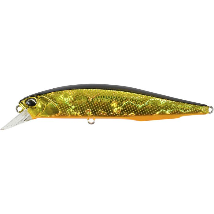 JERKBAIT 100SP REALIS PIKE LTD ADA4054 BLack Gold Ob