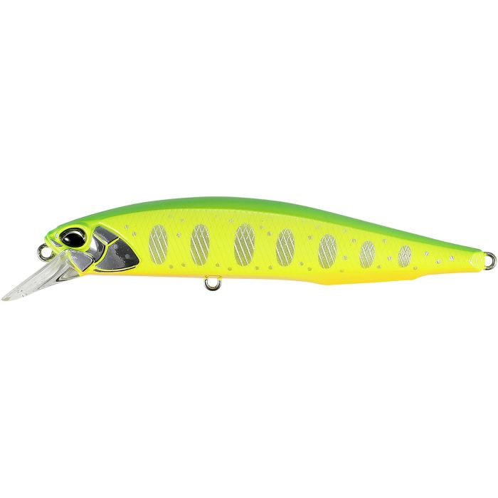 JERKBAIT 100SP REALIS PIKE LTD ASI4044 Full Chart Yamame