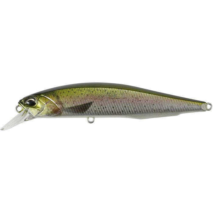 JERKBAIT 100SP REALIS PIKE LTD CCC3836 Rainbow Trout Nd