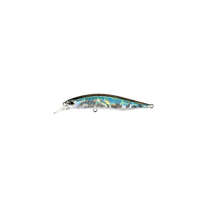 JERKBAIT 85SP REALIS - ADA3093 PRISM SMELT