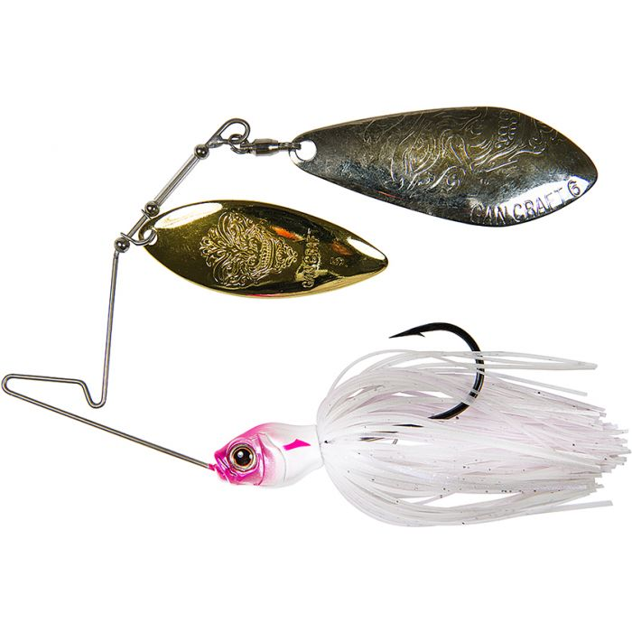 KILLERS BAIT OVER 1/2 - 06 NATURAL PEARL WHITE