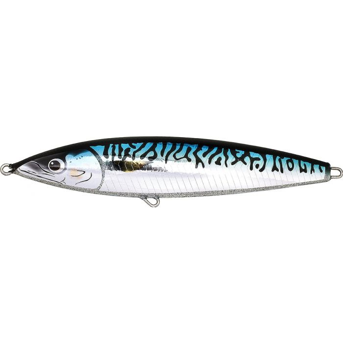 REAL MACKEREL FAST SINKING 180 - BLUE MACKEREL