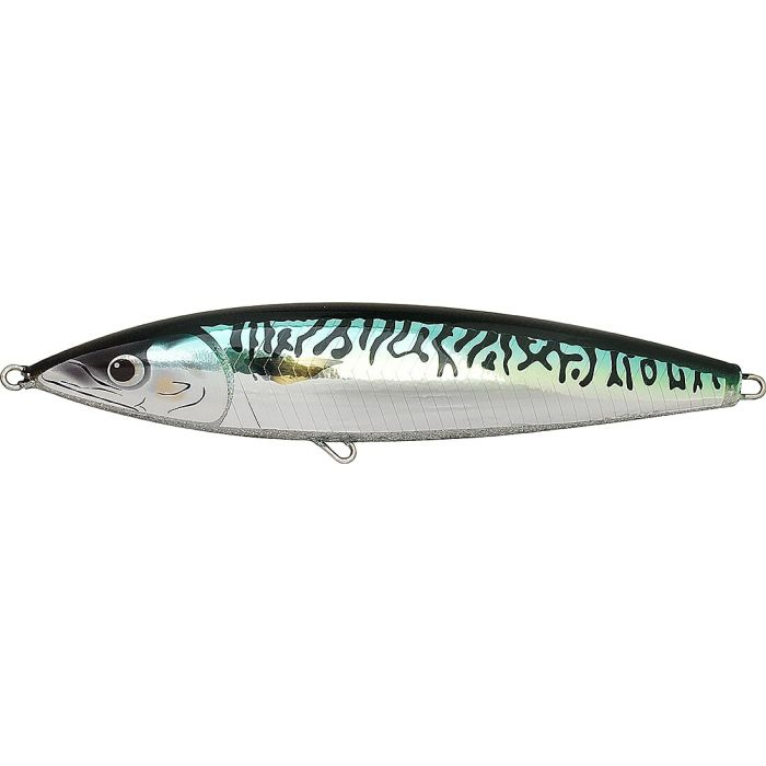 REAL MACKEREL FAST SINKING 180 - GREEN MACKEREL