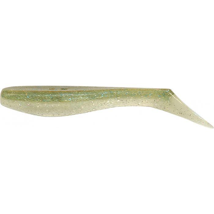 ROLLING SHAD L 10 - GREEN PEAR