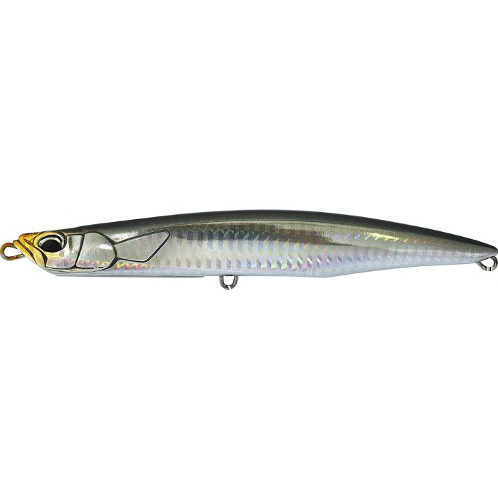 ROUGH TRAIL MALICE 150 - CHA0114 CLEAR ANCHOVY