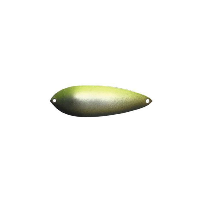TWILIGHT XSLOW 5.5G - CHART OLIVE/SILVER 11