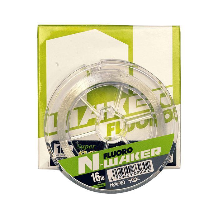 NASULY N - WALKER FLUORO N380 4 16LB - 91M  (x6)