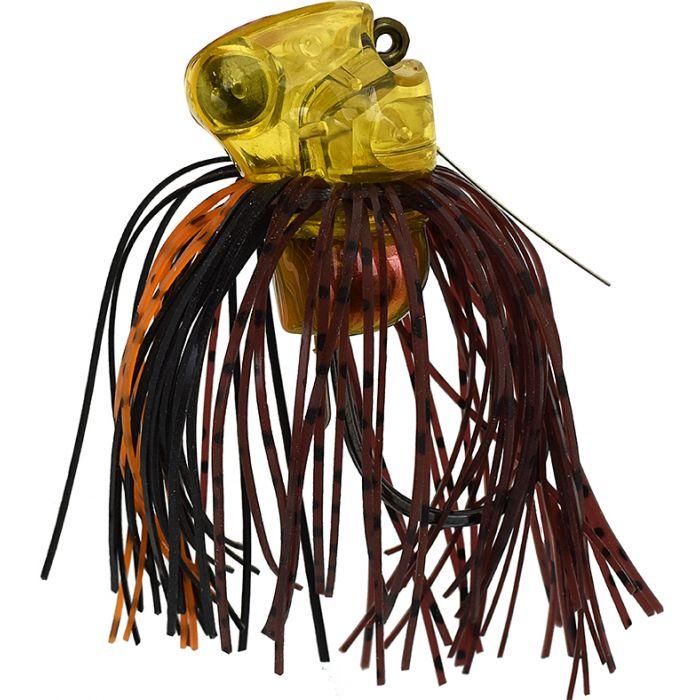 ZERO HURRY 1/4 WASP SPIDER