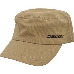 CASQUETTE - DECOY WORK CAP - BEIGE