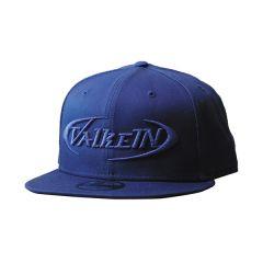 CASQUETTE FLAT CAP ROYAL BLUE / ROYAL