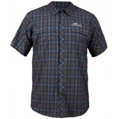 FLY BRIDGE SHORT SLEEVE