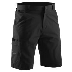 GAFF SHORT BLACK