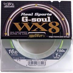 G-SOUL REAL SPORTS WX8