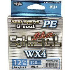 G-SOUL WX4 EGI&METAL