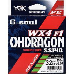 G-SOUL WX4 OHDRAGON