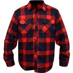 KODIAK INSULATED SHIRT - OPILIO PLAID