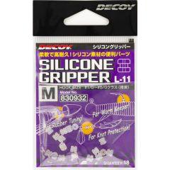 L 11 Silicone Gripper