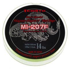 MI 207 F
