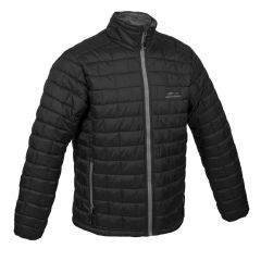 NIGHTWATCH INSULATED JACKET - BLACK