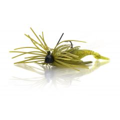 REALIS SMALL RUBBER JIG 2.7 g