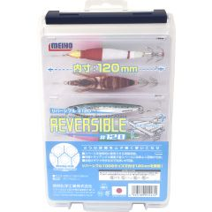 REVERSIBLE 120 CLEAR