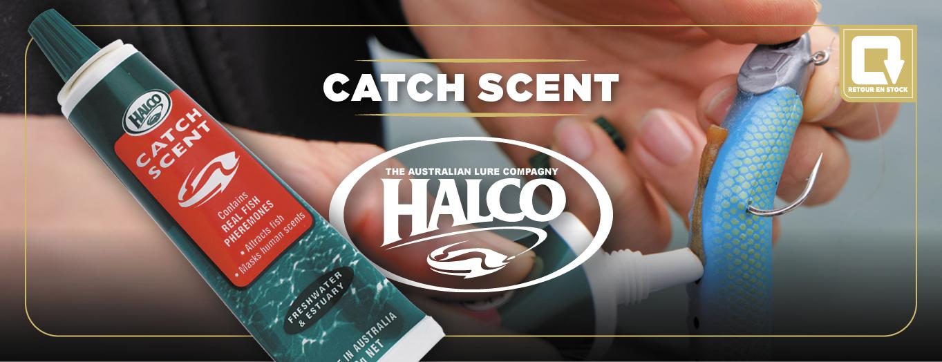 catch-scent