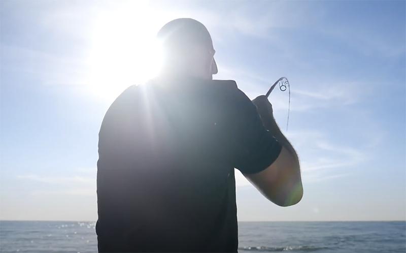 Pêche au leurre en Mediterranée