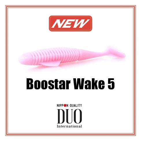 BOOSTAR WAKE 5