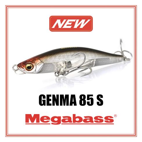 GENMA 85S