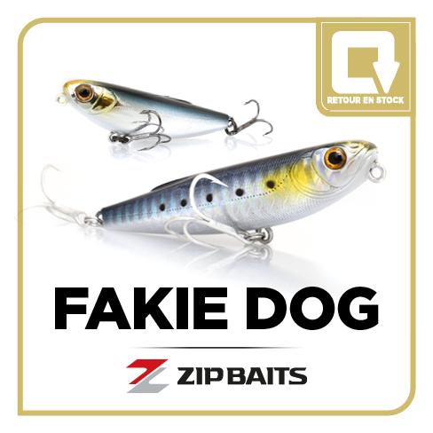ZBL FAKIE DOG CB 298 GHOST AYU- 50MM/5GR