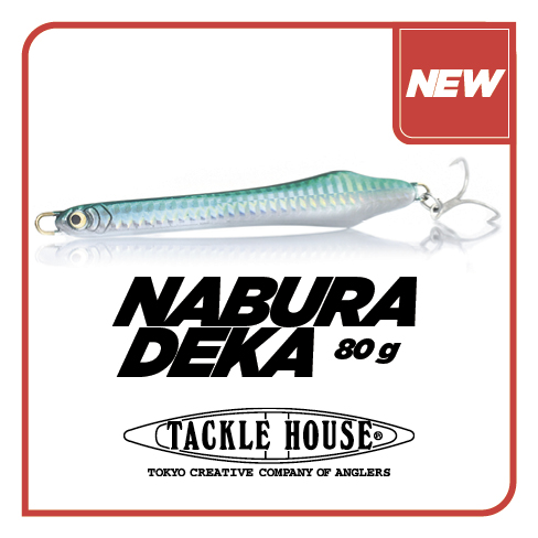 NABURA DEKA 80