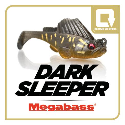 DARK SLEEPER 3 - 14 g