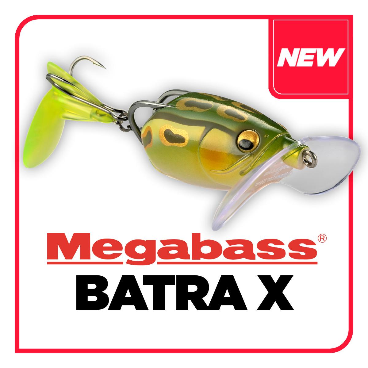 BATRA X