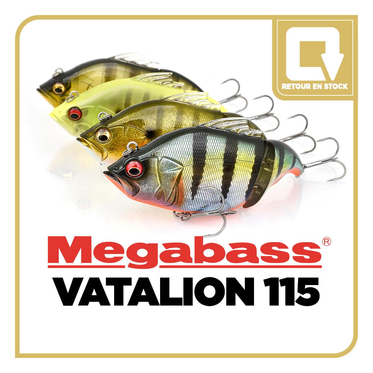 VATALION 115 F